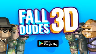 Fall Dudes 3D (Early Access)