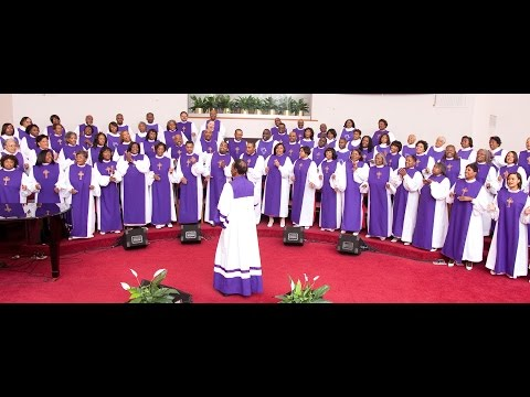 Were You There (When They Crucified My Lord) - Minister Darryl Cherry & The Heights