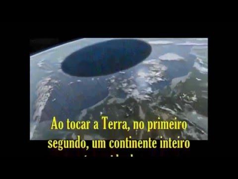 Atenção: asteroide se aproxima da terra data prevista pela nasa é para 2019