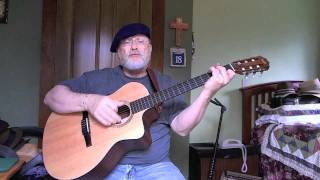 590 - Joan Baez - I Pity The Poor Immigrant - cover by George Possley