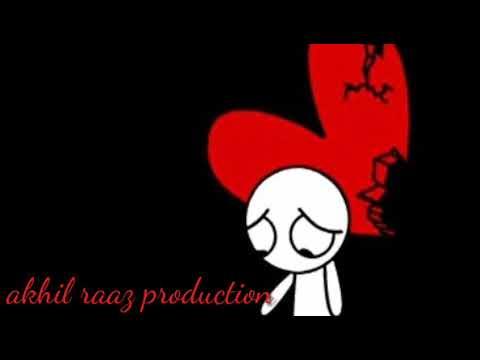 Meri kahani Meri zubani ll lyrical video ll by Akhil raaz production