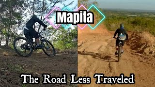 Mapita Short Trail And Roadside Session   Chingskie