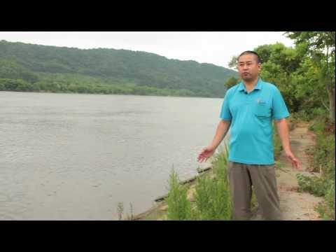 伊藤秀伸さんから映像が届きました。