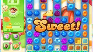 Candy Crush Jelly Saga Level 1403 ***