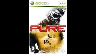 Pure - Xbox 360 Gameplay