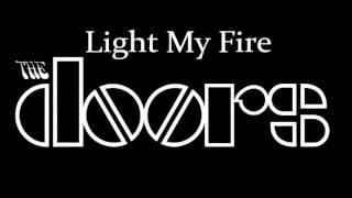 The Doors - Light My Fire (HQ)