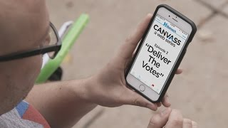 Canvass: A Web Series- Deliver the Votes