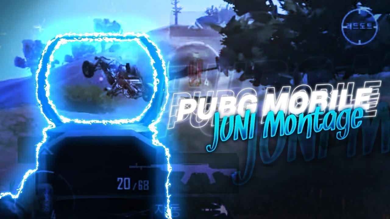 Download 스크림 드가자~ 주니[모배] PUBG Mobile JUNI Scrim Montage~