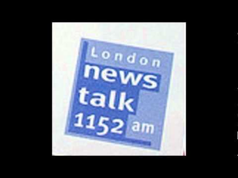 LBC Radio Hands Over to London News Talk 1152am (London)
