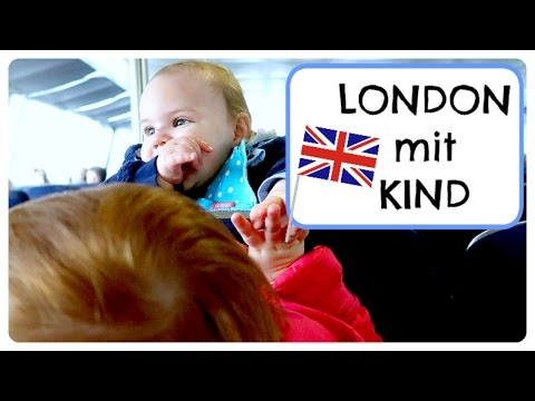 LONDON MIT KIND | QUEEN WHO? | DAILY VIDEOS