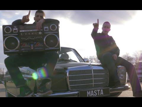 Olexesh - KRANICHSTIL / SOUND FÜR DEN HOF [Official HD Video]