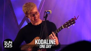 Kodaline - One Day  Live In Seoul, 10 March 2019