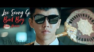 FMV Bad Boy From Heaven - Hwayugi, Son Oh Gong (Lee Seung Gi)