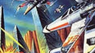 Classic Game Room - STAR WARS: REBEL ASSAULT for Sega CD review
