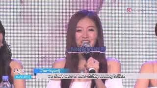 Pops in Seoul - EP2333