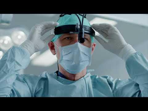 Safe, Expert Surgical Care At Huntington Hospital.