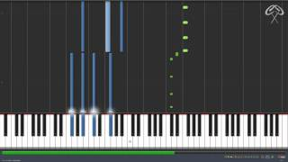 Jennifer Lopez ft. Pitbull - On The Floor Piano Tutorial & Midi Download