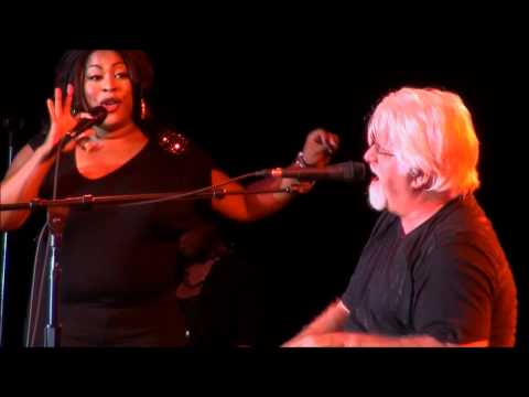 Michael McDonald & Monet Owens - No Love To Be Found - Live At Morongo Casino In The Ballroom