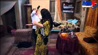رقص مطفى شعبان وحوريه فرغلي