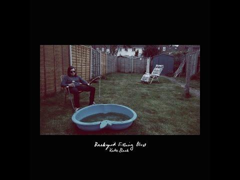 Backyard Fishing Blues - Katie Slack (Full Album)
