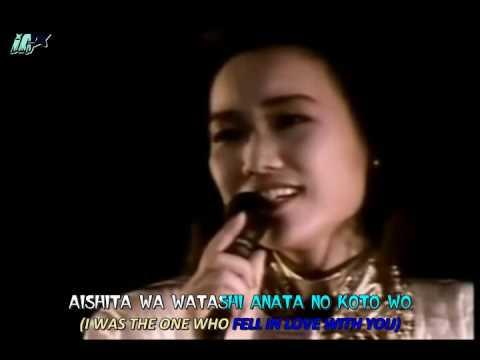 AMAYADORI-Mayumi Itsuwa Live Performance subtitled English & Romaji uploaded 9/9/9