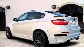 BMW X6 - E71 - Tuning - Body kit(, 2013-09-18T16:08:45.000Z)