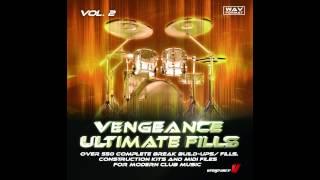 Vengeance-Soundcom - Vengeance Ultimate Fills Vol 2