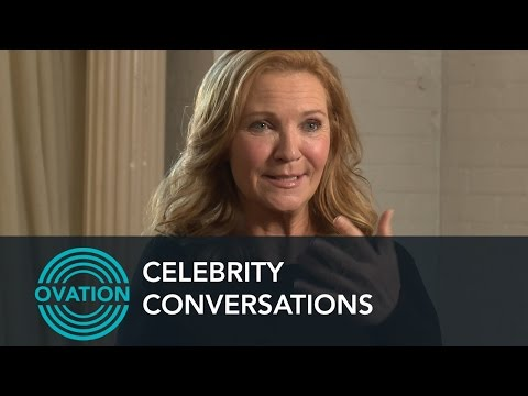 Joan Allen -- On the Trauma of Losing a Child