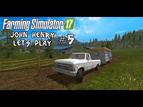 Видео Игра фермер симулятор 2013 играть онлайн бесплатно
