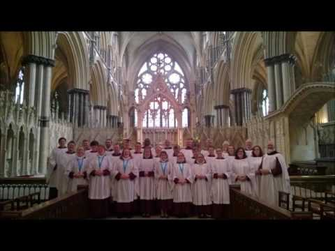 Choral Evensong - 21 August 2016