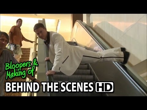 21 Jump Street (2012) Making of & Behind the Scenes (Part3/3)