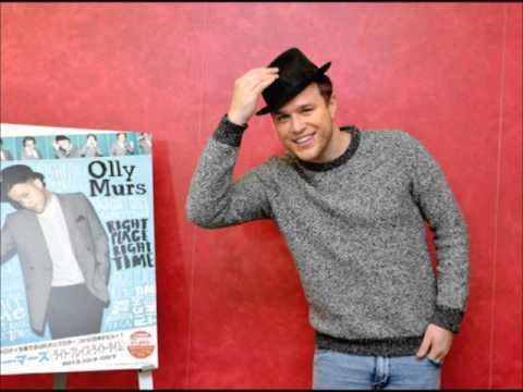 Olly Murs on the radio FM 802 (Japan, Osaka)