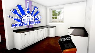 🔨 House Flipper #32 | Neue Küche? Kein Problem! Oder doch? | Gameplay German Deutsch thumbnail