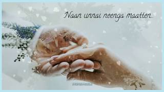 Sundari Kannal Oru Sethi Song | Love | Whatsapp Status Tamil | Female Version | Status Plugin