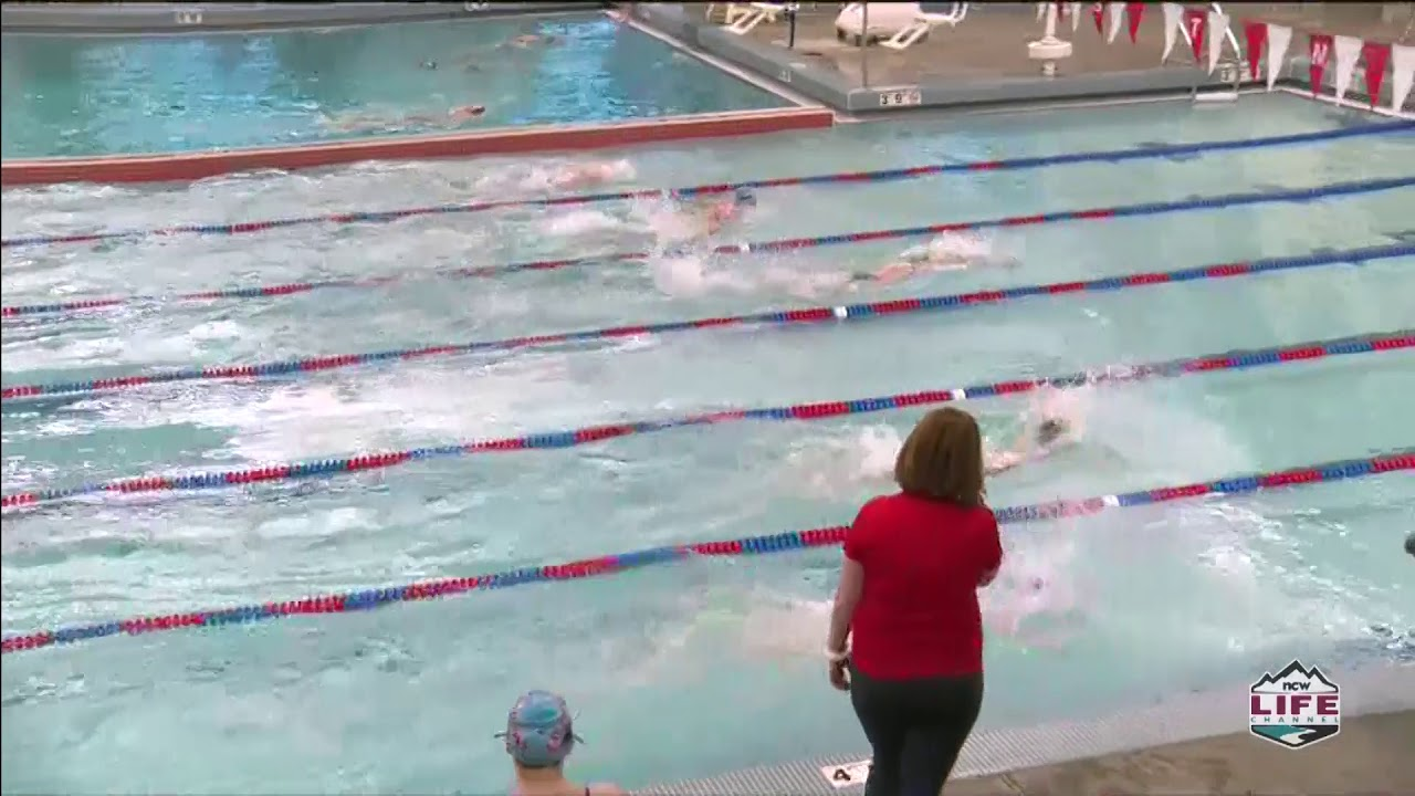50 Butterfly Final on NCWLIFE 2021-03-05