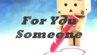Our Story- -Tersimpan [Official Lirik Lagu]