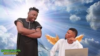 How To Make Heaven (Homeoflafta Comedy)