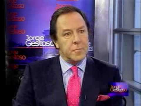 Jorge Gestoso Show- Secretario Gral. de la OEA