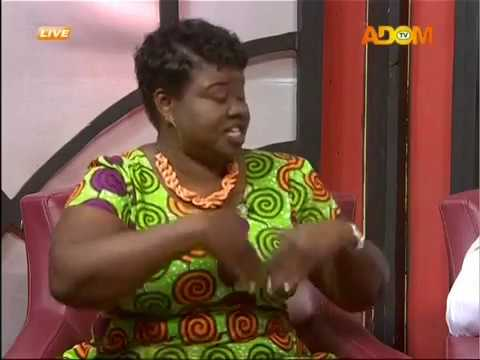 Matters arising in relationship - Odo Ahomaso (11-8-18)