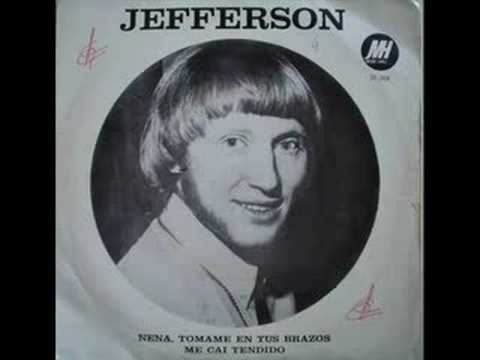 Jefferson - Love Grows ( Where my Rosemary Goes )
