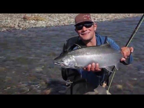 Alaska Fly Fishing Lodge     Royal Coachman Lodge