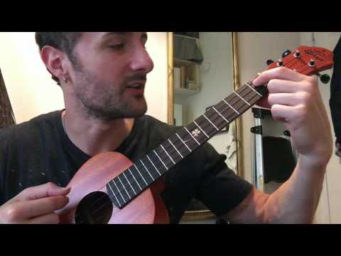 You Dont Know Me ukulele chords - Michael buble - Khmer Chords
