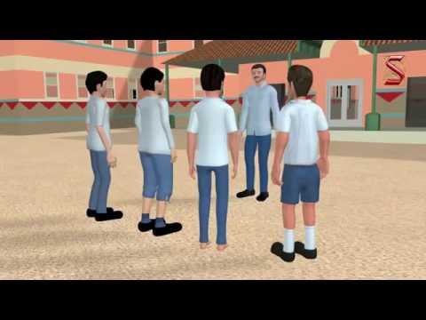 Science: Biology:  Respiration in Organisms - Breathing