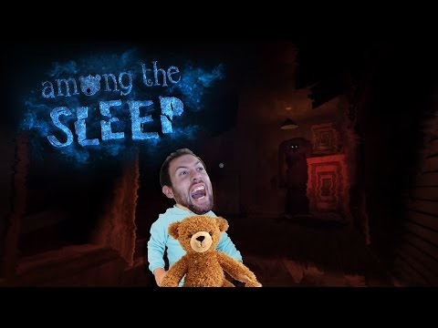 Among the Sleep Part 5: THAT'S How It Ends?!?!?
