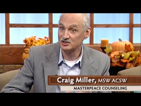 Help for Stressful Holiday - Craig Miller