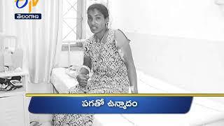 12 Noon | Ghantaravam | News Headlines | 12th November 2019 | ETV Telangana
