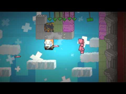 BattleBlock Theater Part 3 - You terrible gamers.