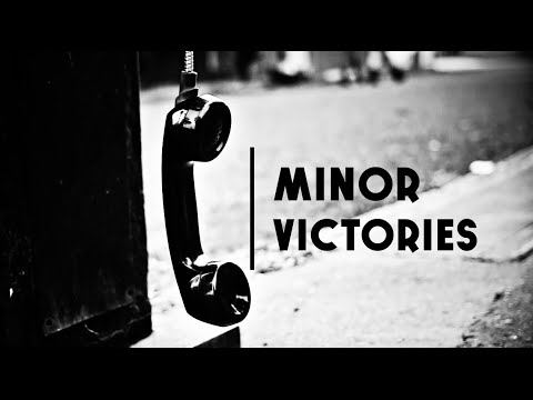 MINOR VICTORIES (Part 1) - Hanging On The Telephone by It's JUMBLE!