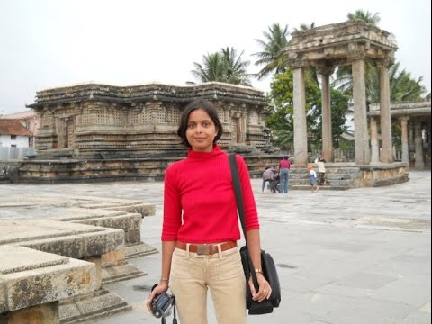Belur and Halebid Complete Sightseeing Full Movie