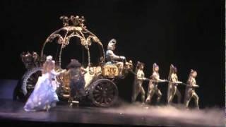 NC Theatre's Cinderella thumbnail